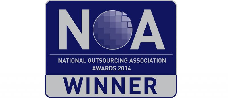 Parseq scoops NOA Award for innovation