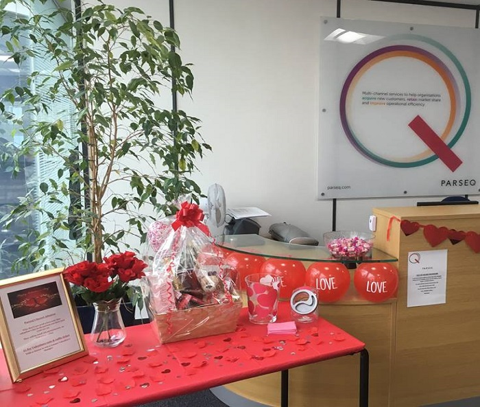 valentines- life at parseq