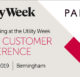 We're exhibiting at Utility Week's Water Customer Conference