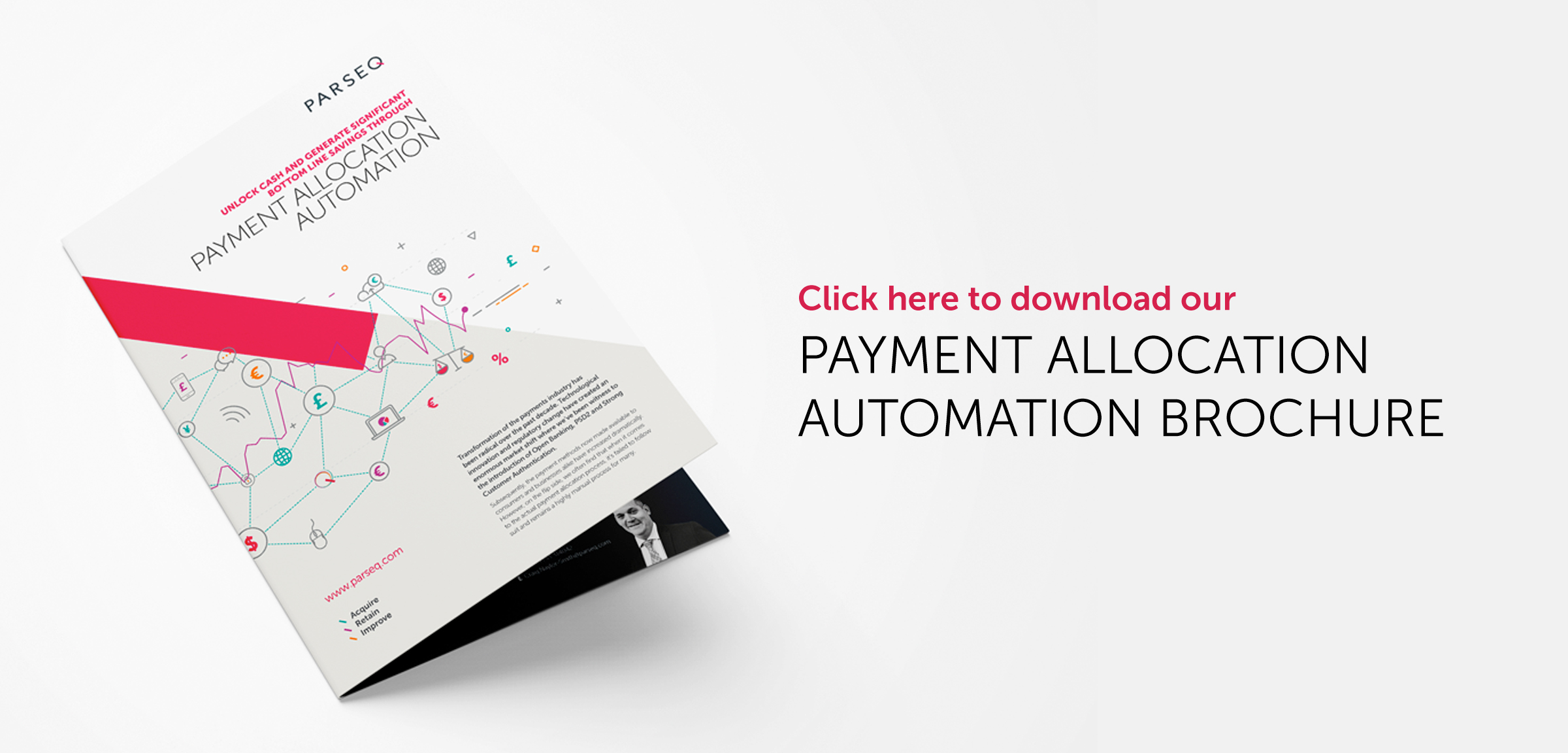 Payment allocation automation brochure