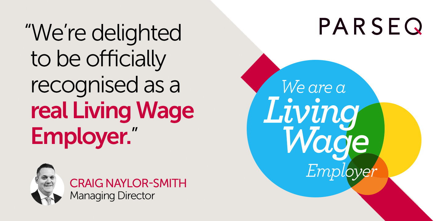 real living wage